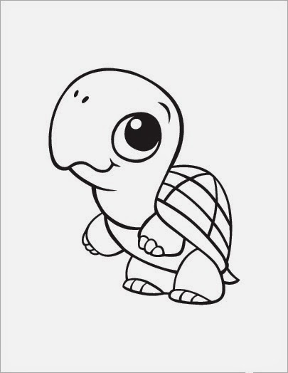 405x524 Baby Turtles Coloring Pages Coloring Pages Turtle