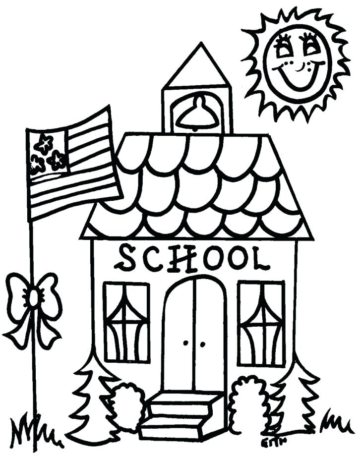 728x924 Coloring Pages For Back To School Printable Coloring Pages