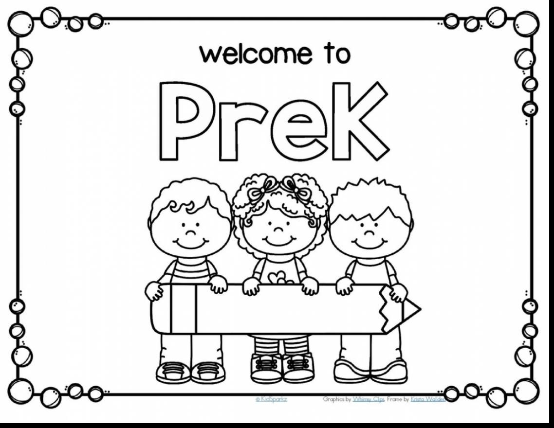 1138x880 Welcome To Second Grade Coloring Pages