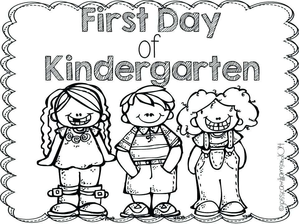 960x720 Coloring Pages For Back To School With Back To School Coloring