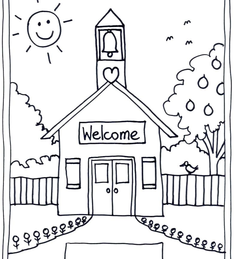 781x864 School Coloring Pages Printable High School Musical Coloring Pages