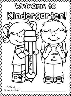 236x316 Free} Welcome To School Coloring Pages For Back To School Print