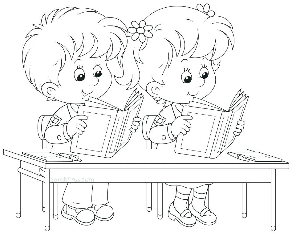 948x765 Free Back To School Coloring Pages Free School Bus Coloring Pages