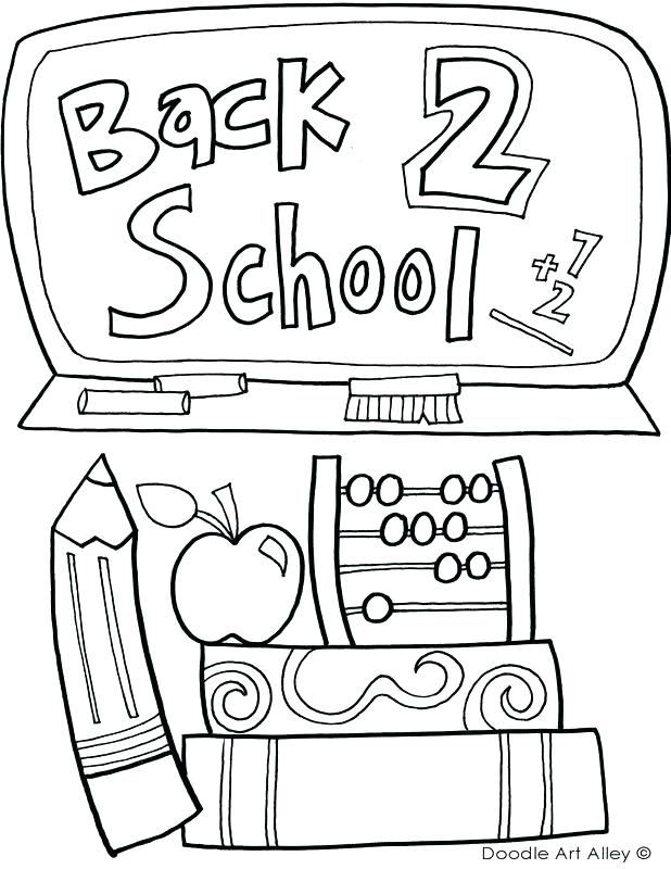 618x800 Second Grade Coloring Pages Grade Coloring Pages Back To School