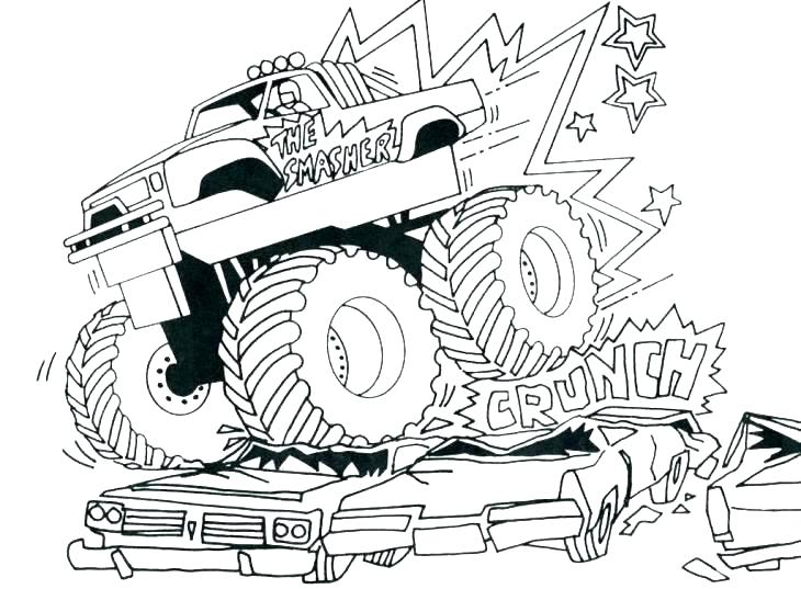 730x537 Anniversary Coloring Pages Grave Digger Coloring Pages Beautiful