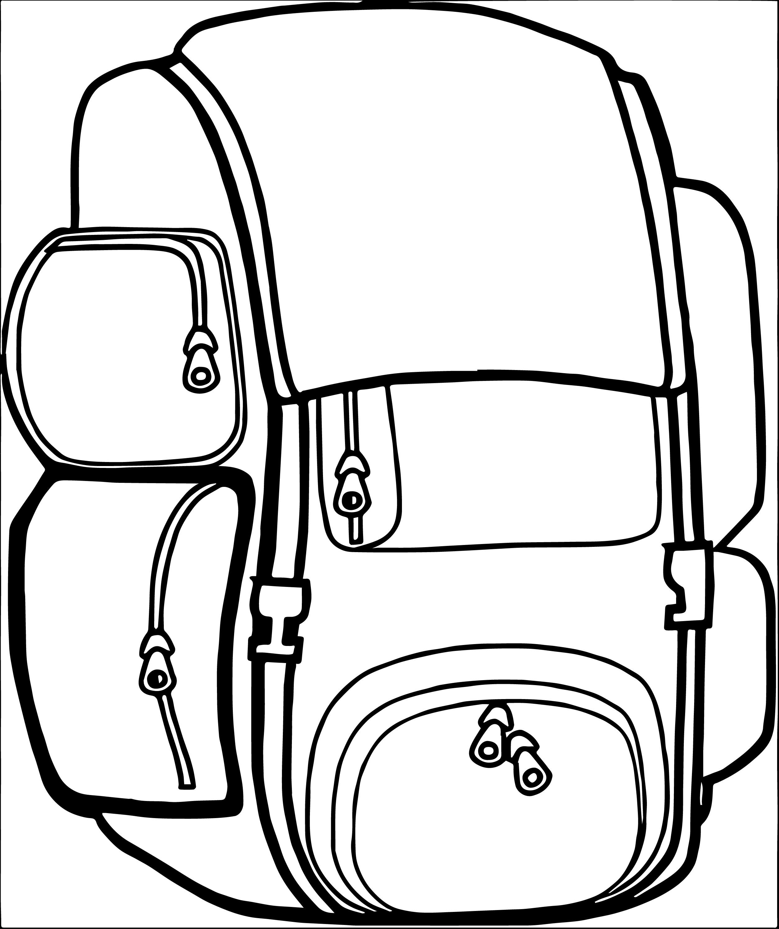2506x2990 Destiny Backpack Coloring Sheet Surprise At Pages