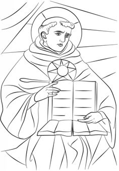 236x340 History Coloring Pages Volume Roger Bacon