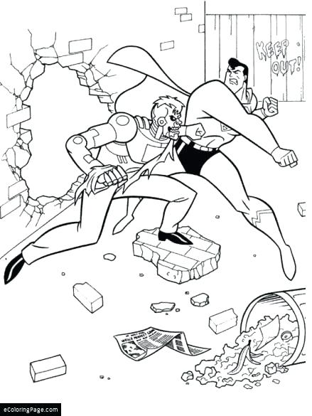 439x585 Bad Guy Coloring Pages Photos Angry Person Anger Management Bad