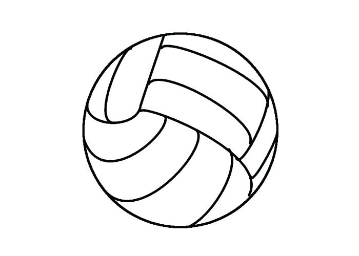 Ball Coloring Pages - Coloringnori - Coloring Pages For Kids