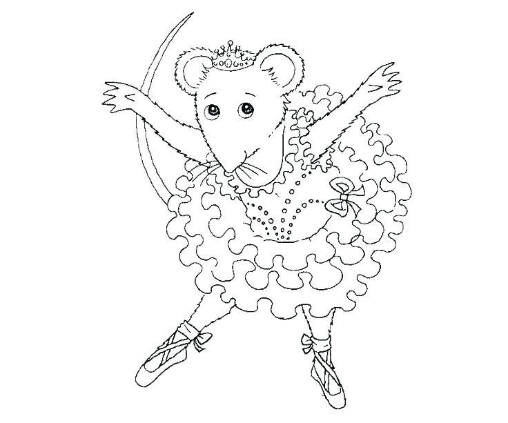 736x613 Free Ballet Coloring Sheets Ballerina Coloring Sheets Practice