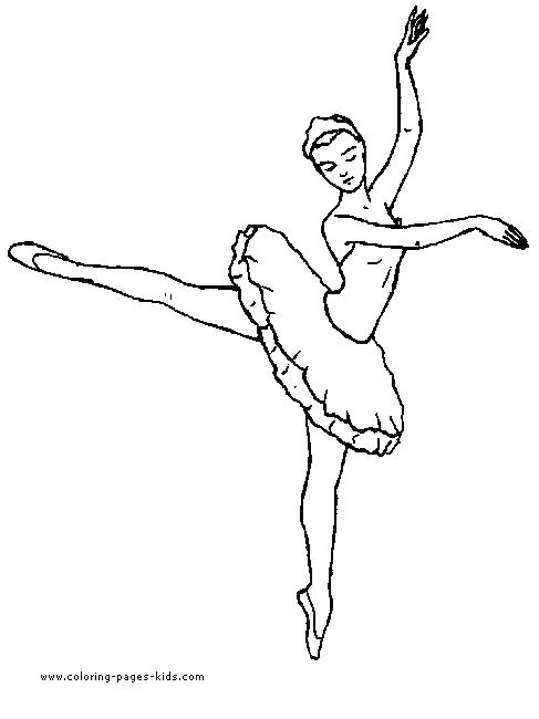 487x650 Coloring Pages Ballerina Printable Coloring Pages Online Free Baby