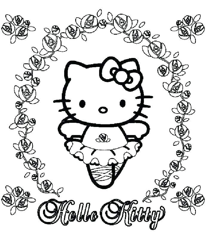 700x800 Hello Kitty Coloring Page Free Printable Coloring Pages Hello