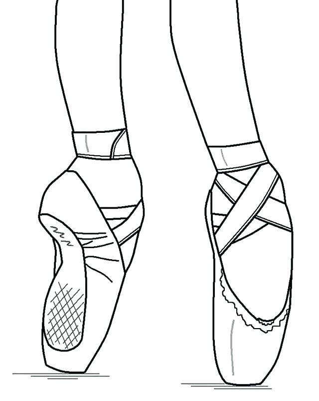 640x803 Shoes Pictures To Color Shoes Coloring Page Coloring Page Download