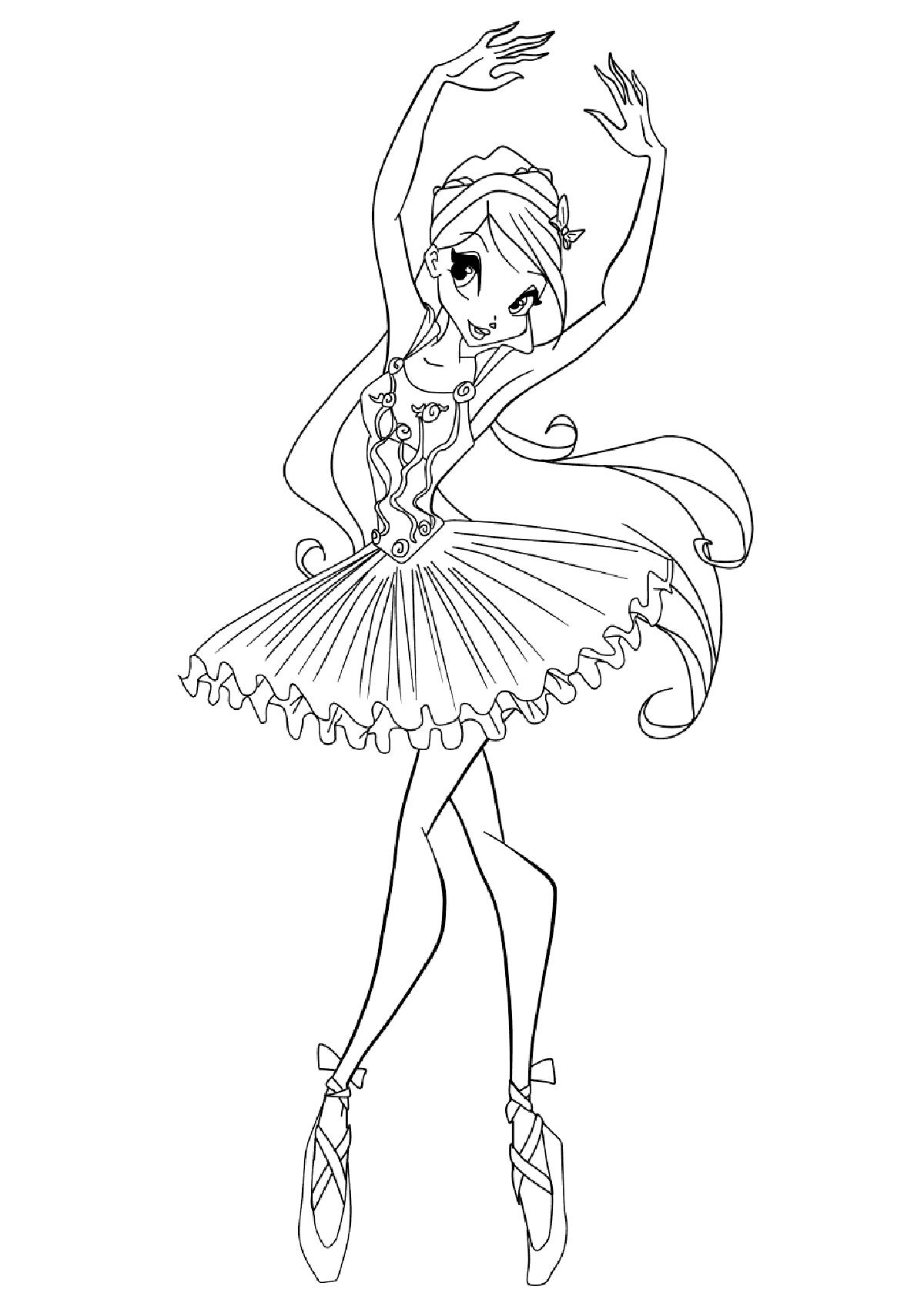 1200x1696 Perspective Angelina Ballerina Coloring Pages