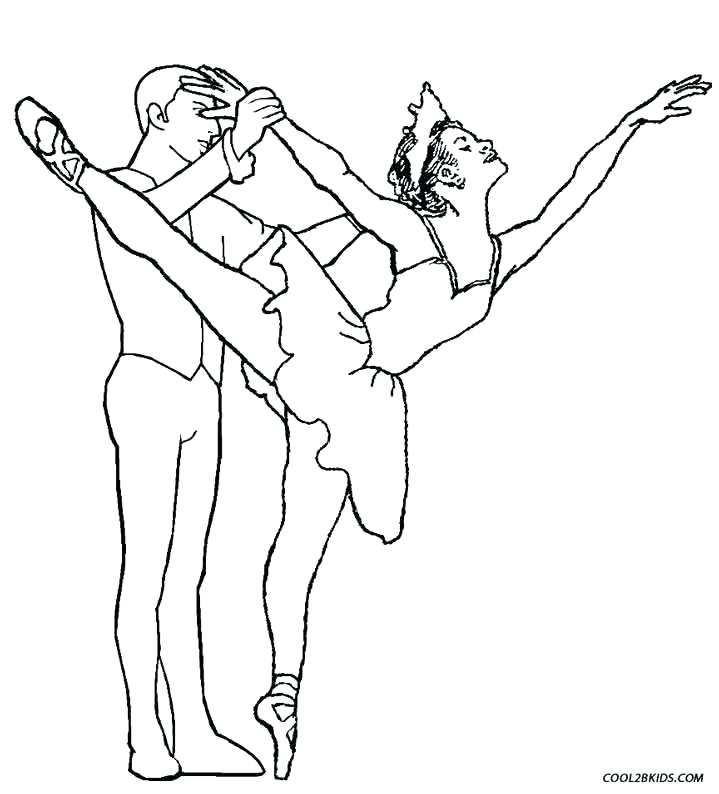 719x794 Coloring Pages Ballet Dance Coloring Pages Coloring Pages