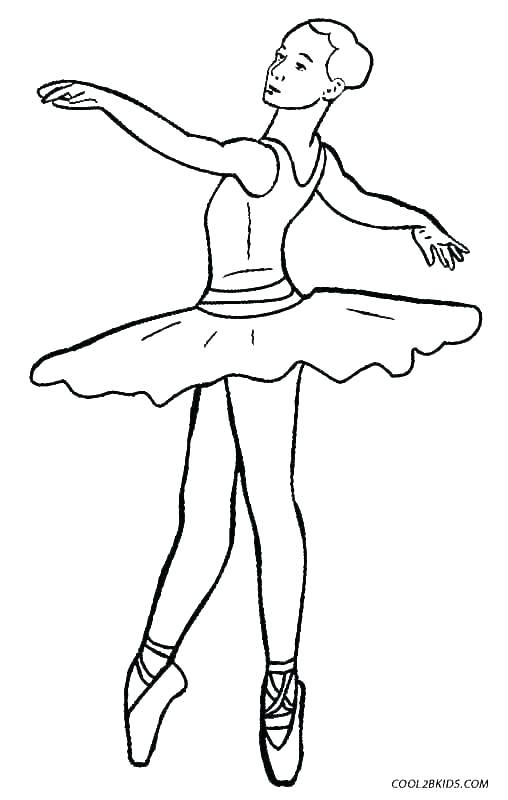 508x800 Angelina Ballerina Coloring Page Ballerina Coloring Pages Free