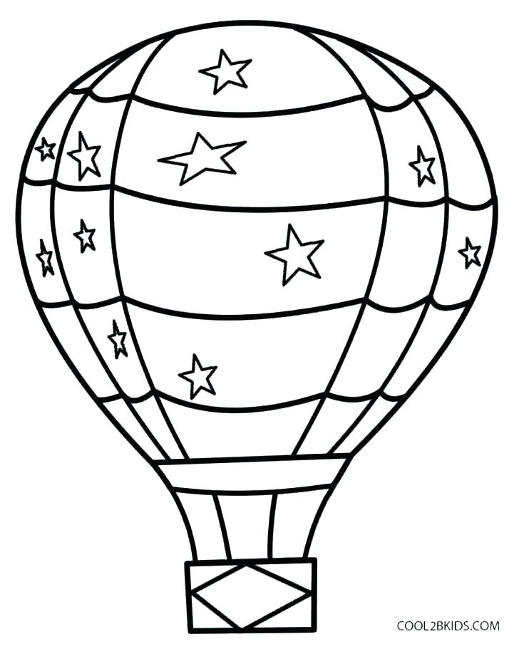 728x911 Balloon Coloring Pages Birthday Balloons Coloring Pages Birthday