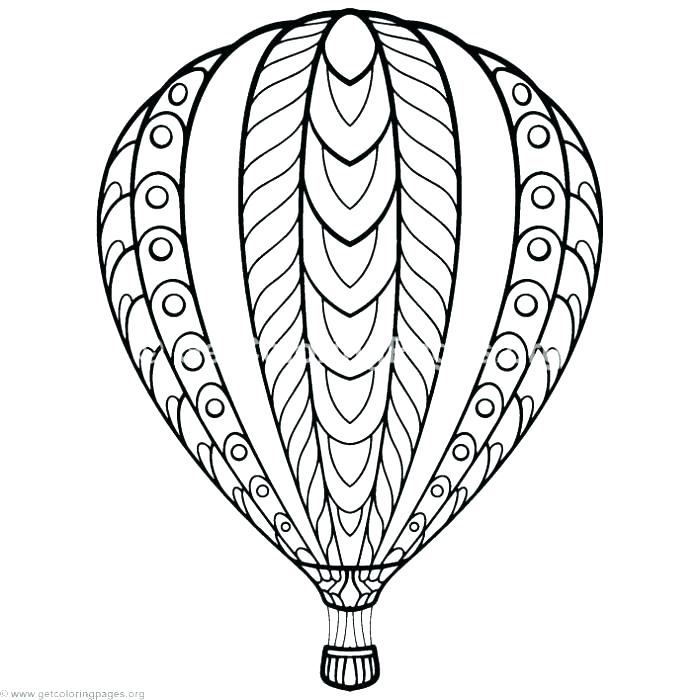 image about Balloon Coloring Pages Printable identify Balloon Coloring Web pages Printable at  No cost