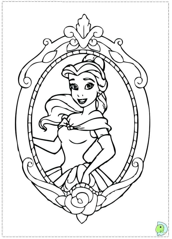 691x960 Dancing Coloring Pages Beauty And The Beast Dancing Coloring Pages
