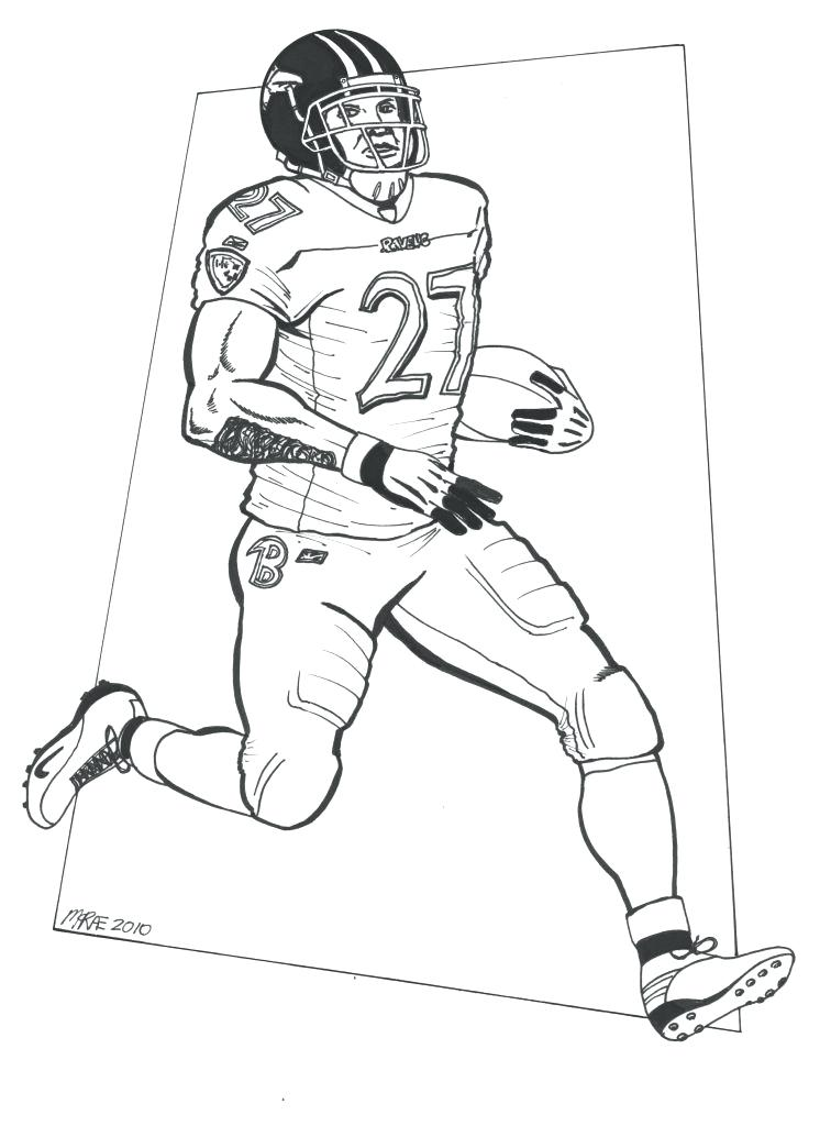 Baltimore Ravens Coloring Pages At Getdrawings Free Download