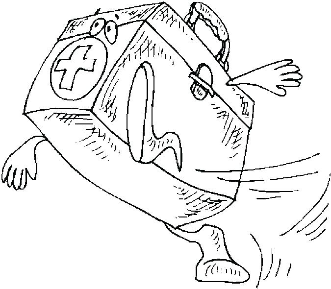 675x590 First Aid Coloring Pages Here Are Band Aid Coloring Page Pictures