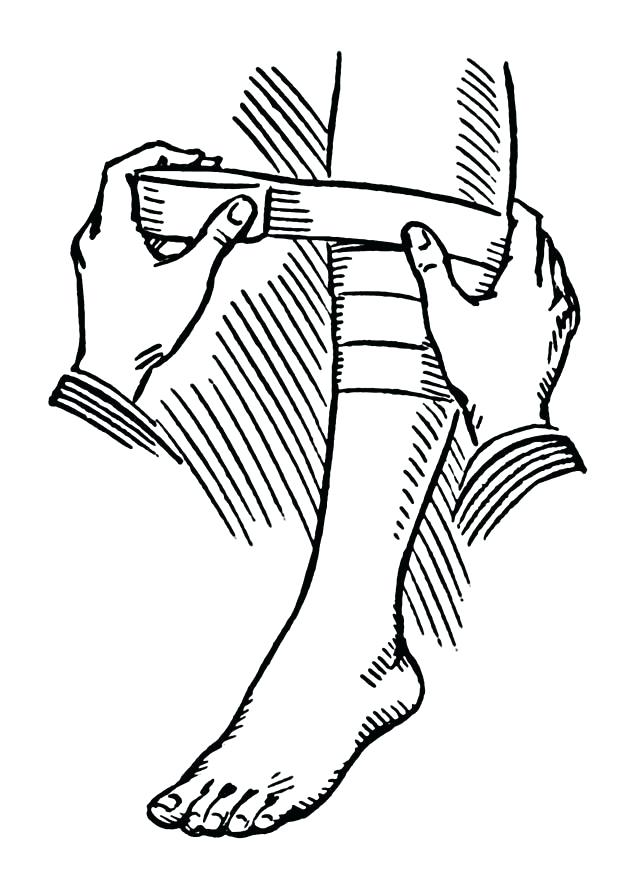 620x875 Band Aid Coloring Page Coloring Page Apply A Bandage Band Aid
