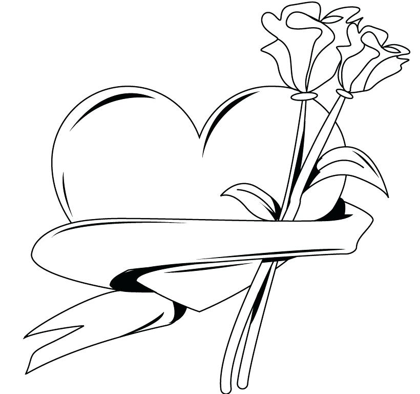 820x768 Banner Coloring Pages