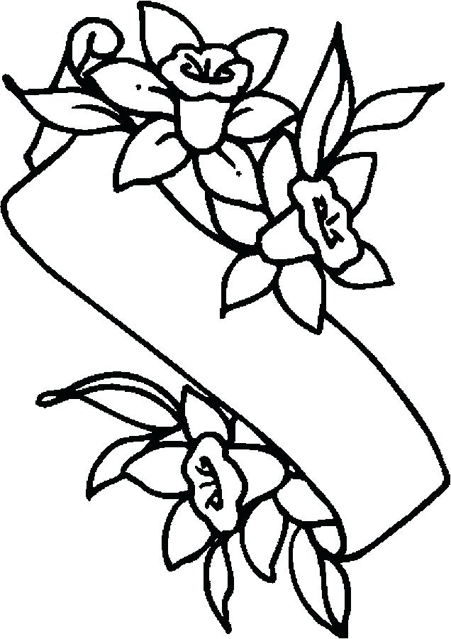 636x900 Banner Coloring Pages Hearts Wings Coloring Pages Heart