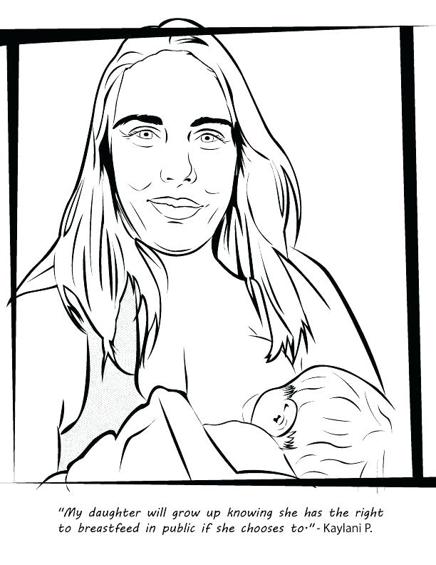 612x792 Barack Obama Coloring Pages Coloring Page A Page From The Feminist