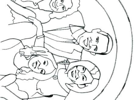 440x330 Awesome Coloring Pages Kids Coloring Pages Barack Obama