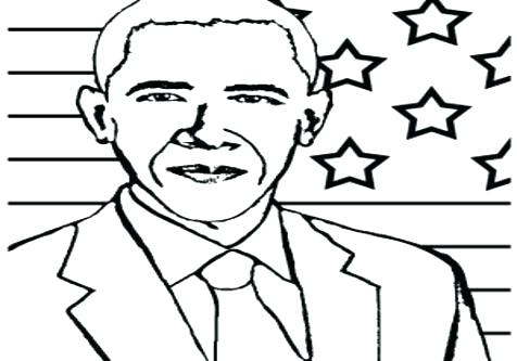 476x333 Obama Coloring Pages Amazing Design Coloring Pages For Kids