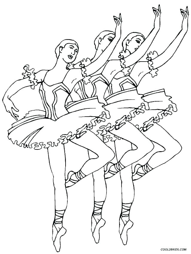 638x850 Barbie Ballerina Coloring Pages Ballerina Coloring Pages First