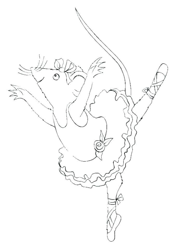 678x960 Ballerina Coloring Pages Free Ballerina Coloring Pages Free