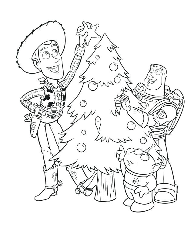640x762 Barbie Christmas Coloring Pages To Print