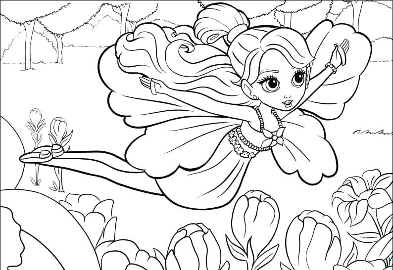 794x546 Barbie Coloring Pages Print Barbie Coloring Pages Printable