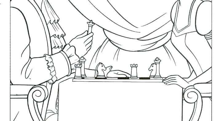 728x393 Barbie Dream House Coloring Pages