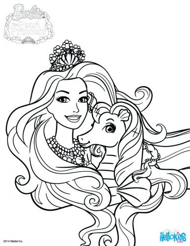 387x500 Barbie Coloring Pages Printables Beautiful Coloring Pages Barbie