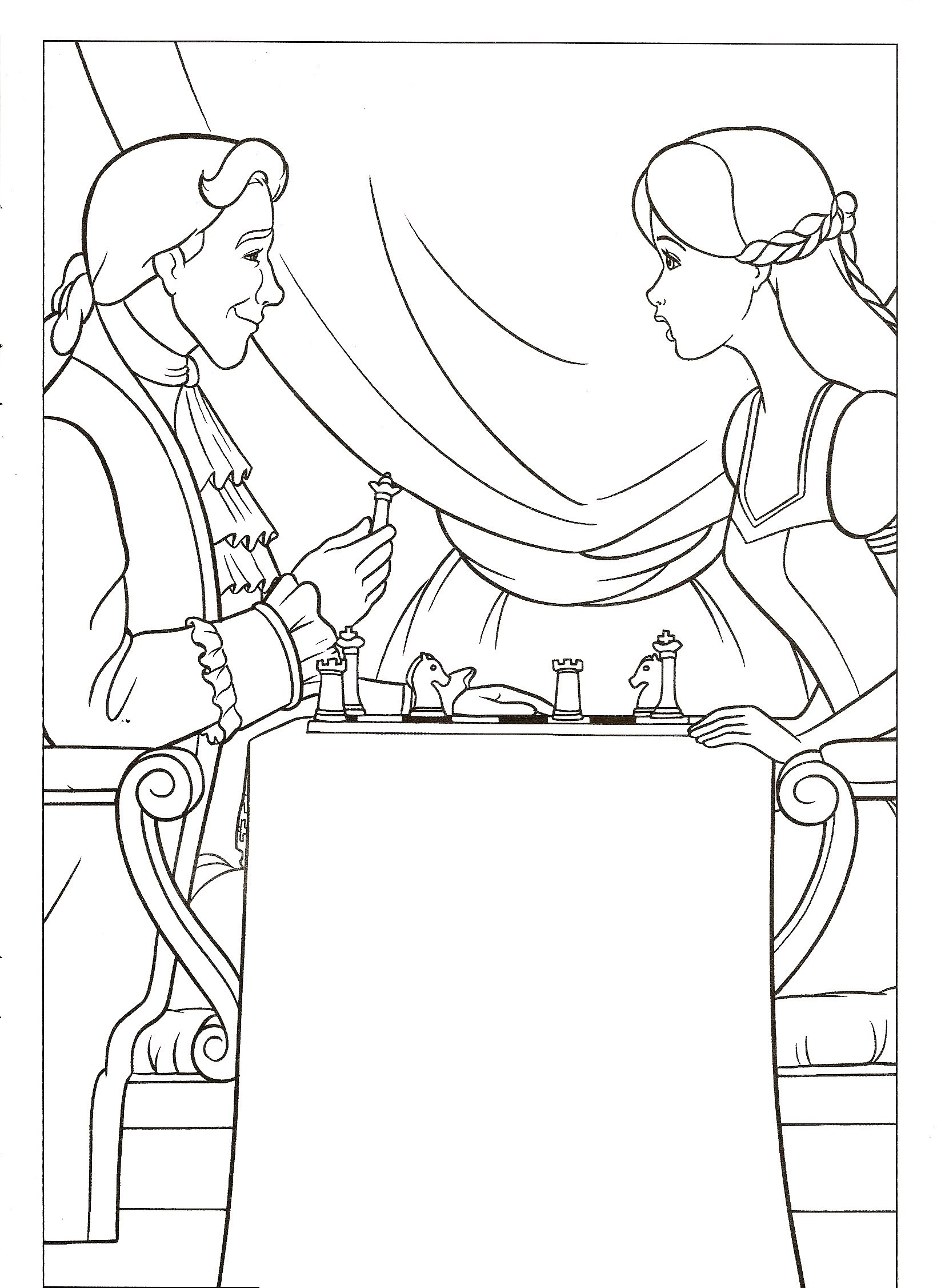 1661x2253 Barbie Coloring Pages Barbie Life In The Dreamhouse Coloring Pages