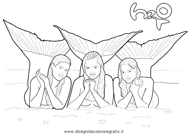 640x456 Barbie Mermaid Coloring Page Mermaid Color Pages Last Updated