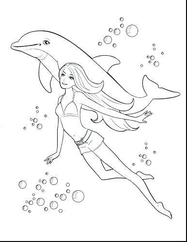 386x500 Barbie Printable Coloring Pages Fairies Fight Barbie And Barbie