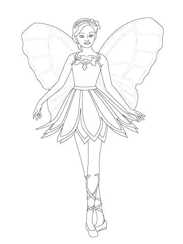 The Best Free Mariposa Coloring Page Images Download From 50 Free