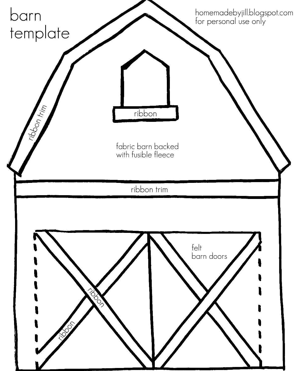 1182x1477 Barn Coloring Page