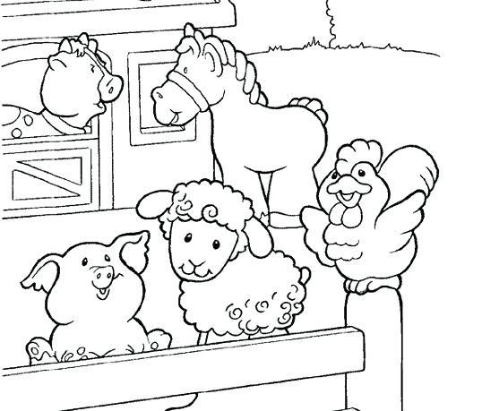 538x459 Elegant Barn Coloring Pages To Print Or Free Printable Farm Animal