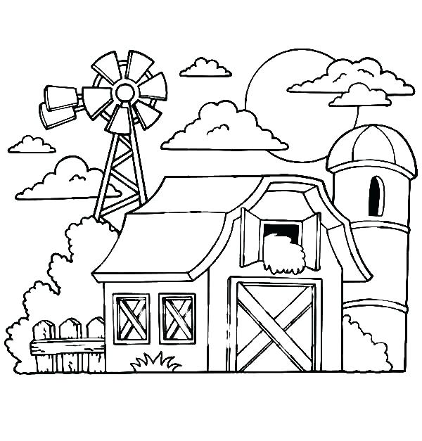 600x627 Large Print Coloring Pages Free Printable Coloring Pages Large