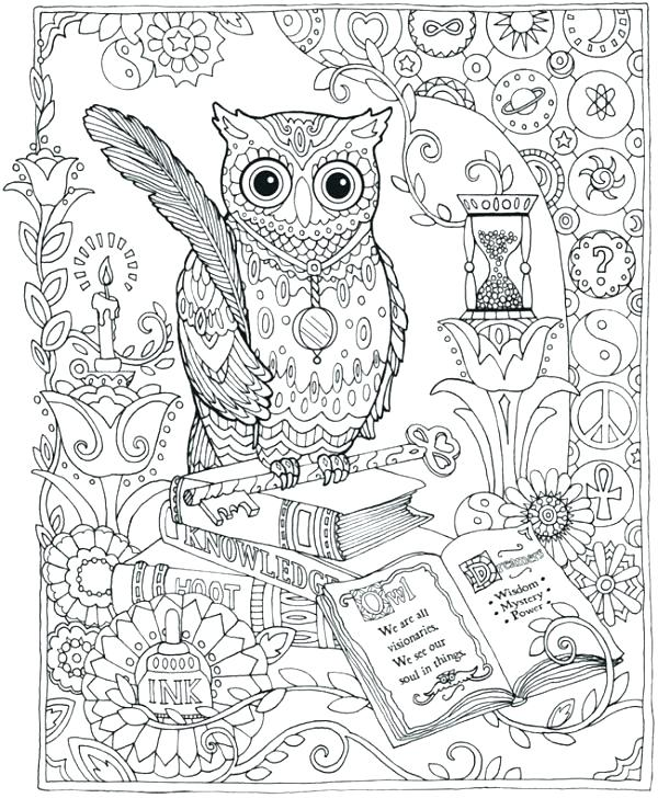 600x728 Barn Owl Coloring Page New Coloring Page Owl Freebie Owl Coloring