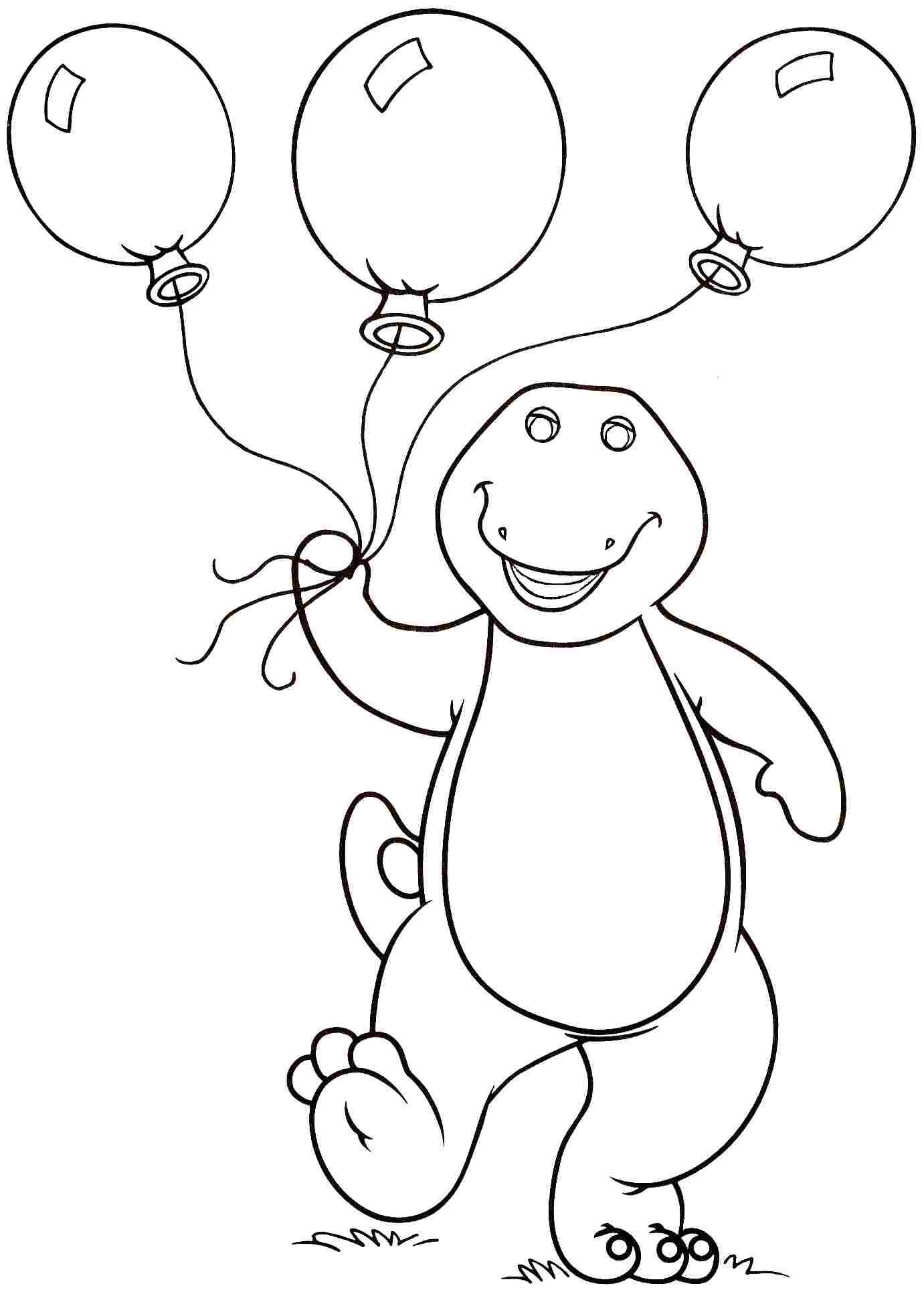 1381x1937 Image Result For Free Barney Printables Eventsparties