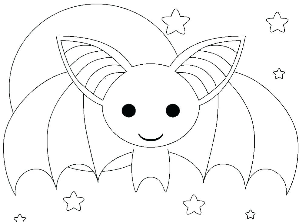 987x735 Fresh Bat Coloring Pages For Appealing Baseball Bat Coloring Page