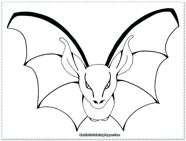 728x553 Baseball Bat Coloring Pages Classy Inspiration Bat Coloring Pages