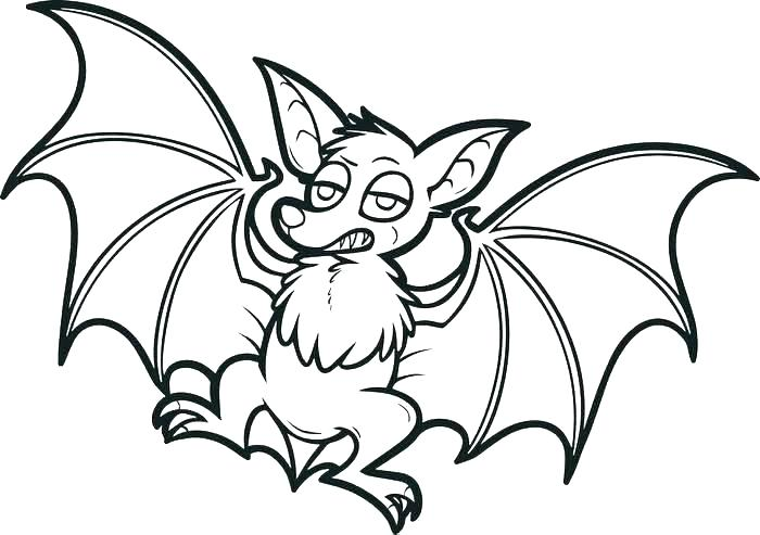 700x493 Bat Outlines Ghost Coloring Pages Coloring Pages Ghost Roaster Bat