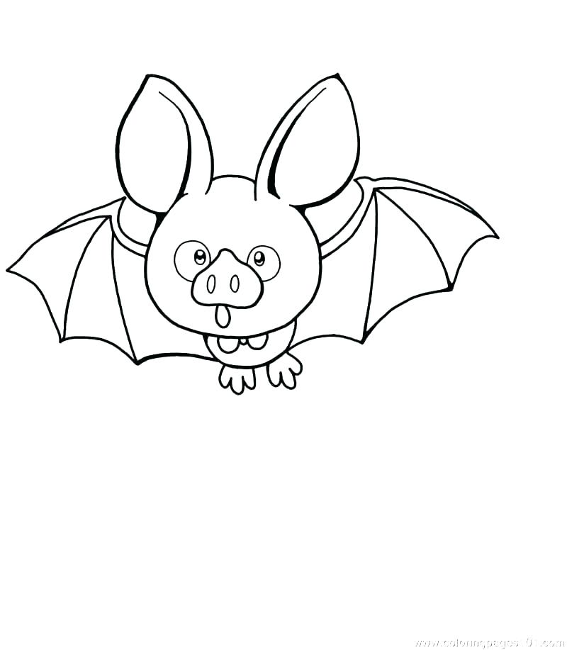 800x917 Bats Coloring Pages Kids Coloring Smiling Vampire With Four Bats